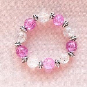 Bracelet for your reborn doll (Girly)